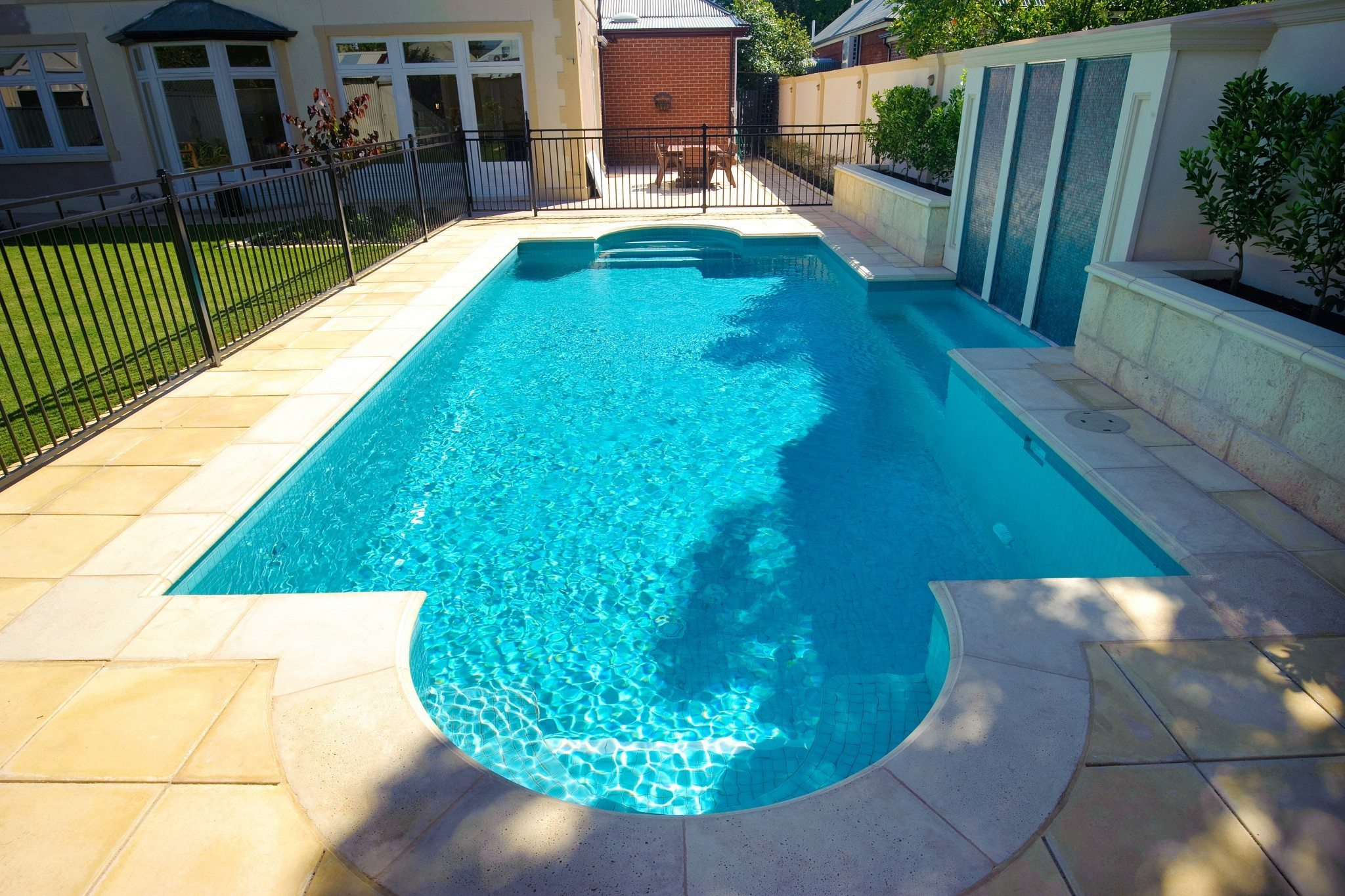 Inground Pools Adelaide
