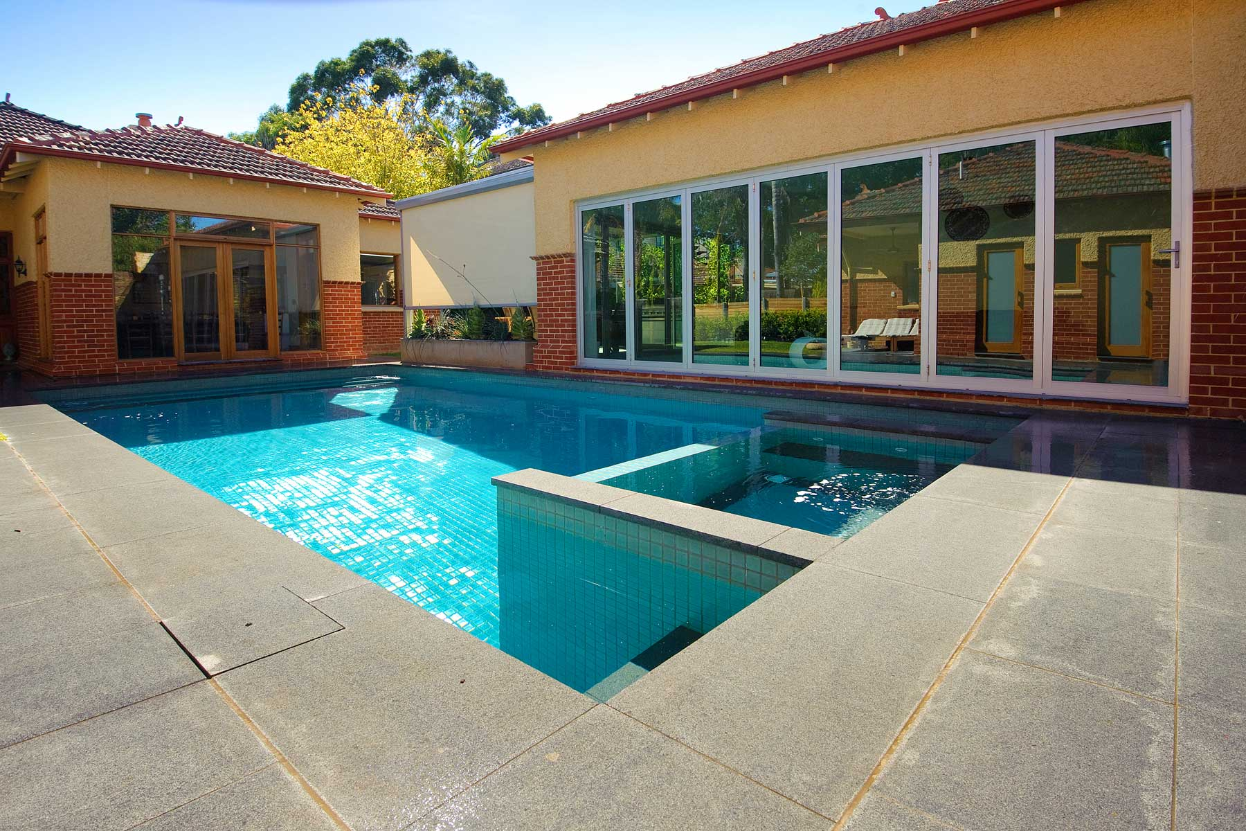Swimming Pool Renovations by Adelaide's Leading Pool Company